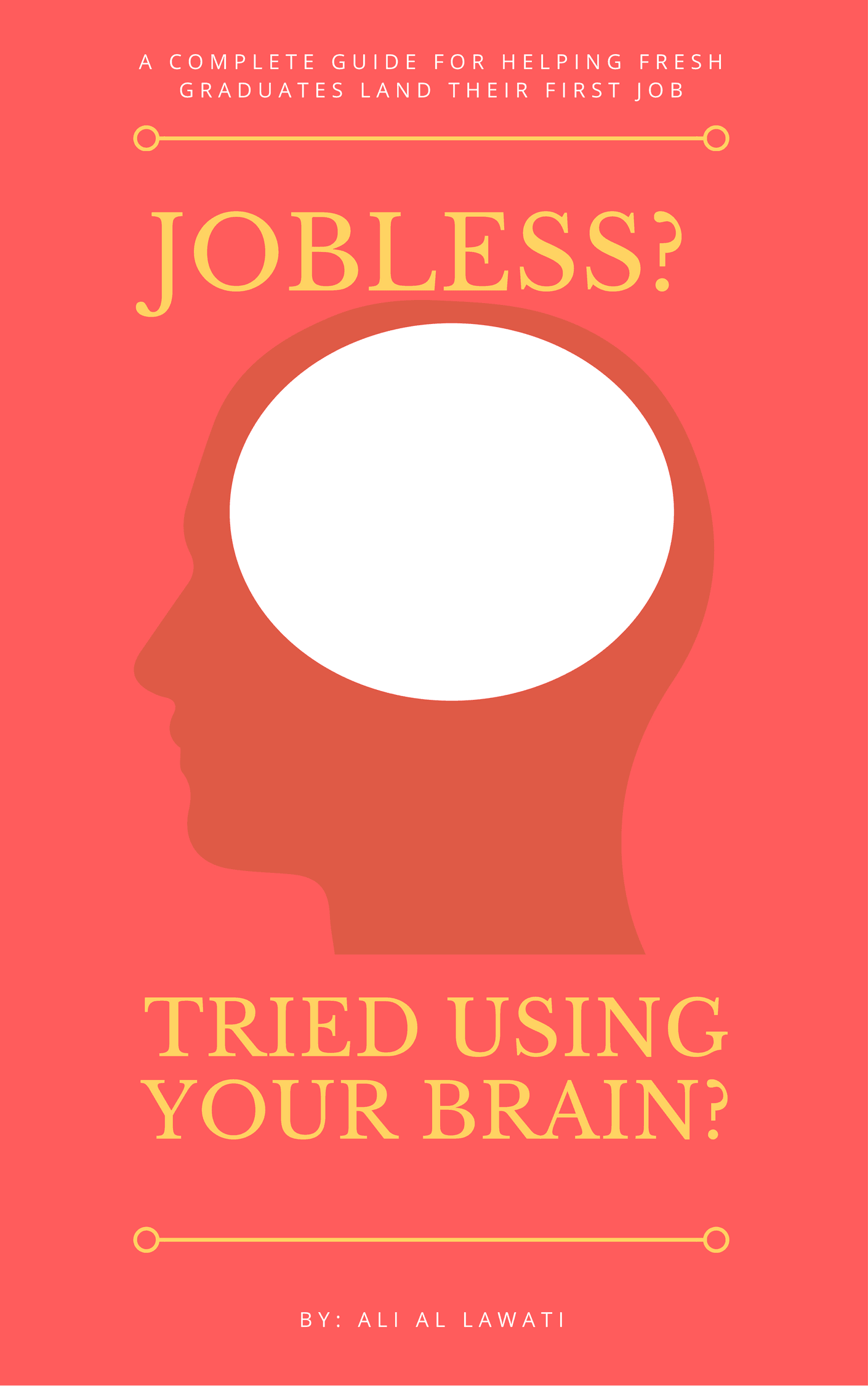 Jobless? Tried Using Your Brain?