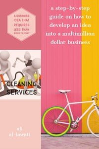 A Business Idea that Requires Less than $1,000 to Start- Cleaning Services