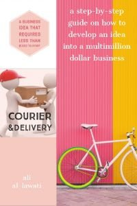 A Business Idea that Requires Less than $1,000 to Start- COURIER AND DELIVERY