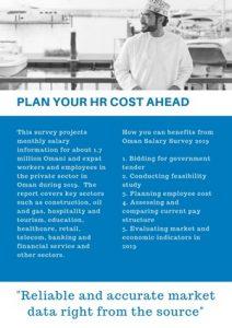 Oman largest HR consultancy service